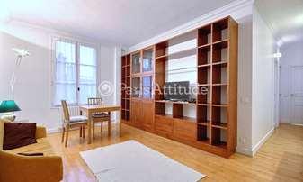 Rent Apartment 2 Bedrooms 55m² rue Chaligny, 12 Paris
