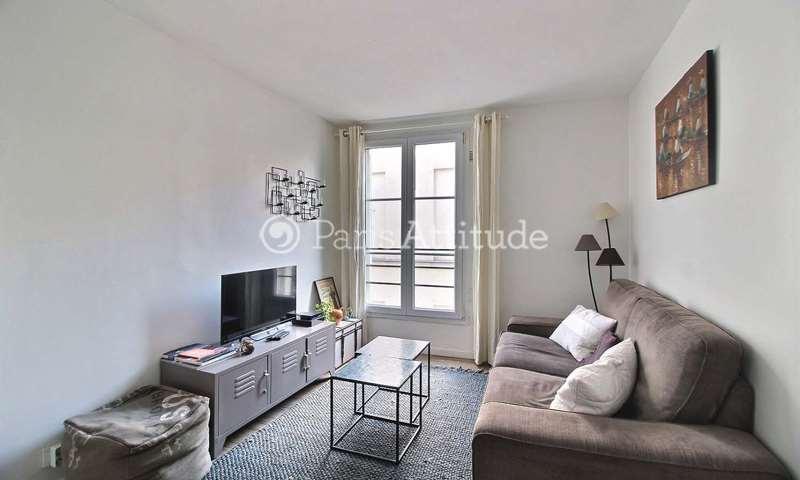 Aluguel Apartamento 1 quarto 30m² impasse Popincourt, 75011 Paris