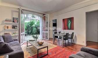Rent Apartment 1 Bedroom 50m² rue Jean Carries, 7 Paris