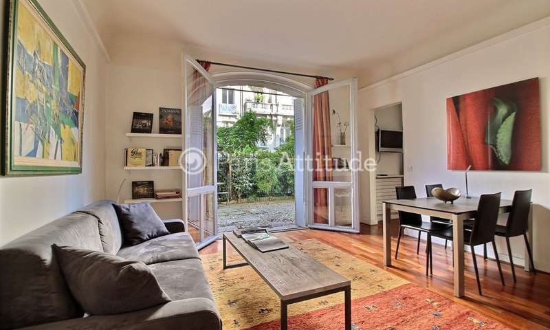 Location Appartement 1 Chambre 50m² rue Jean Carries, 7 Paris