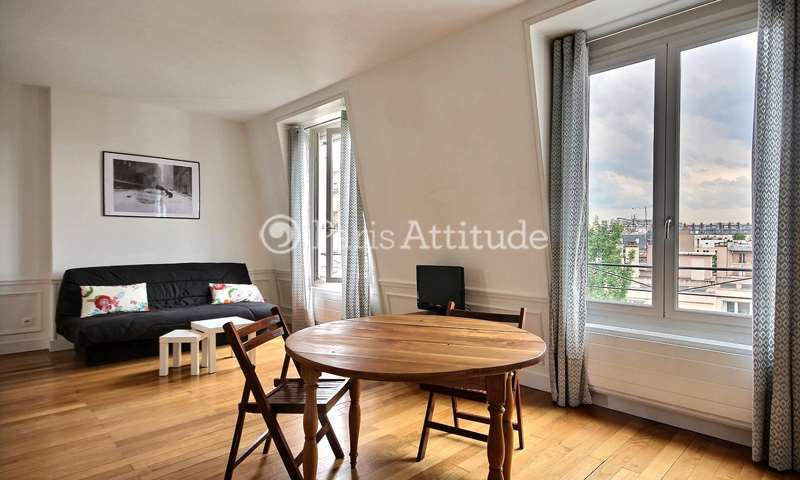 Aluguel Apartamento 1 quarto 62m² rue de la Tombe Issoire, 14 Paris