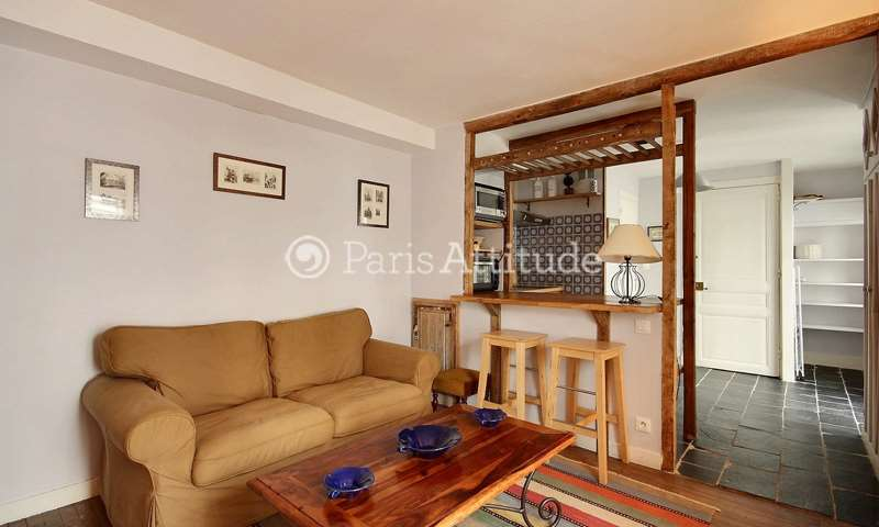 Rent Apartment 1 Bedroom 34m² rue Saint Guillaume, 7 Paris
