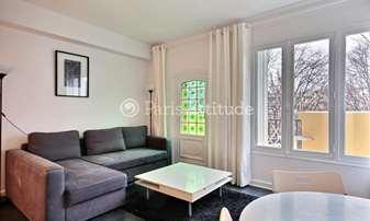 Aluguel Apartamento Quitinete 22m² boulevard Bineau, 92200 Neuilly sur Seine