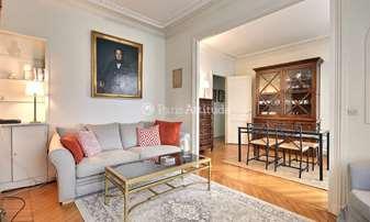 Rent Apartment 2 Bedrooms 89m² avenue Rapp, 7 Paris