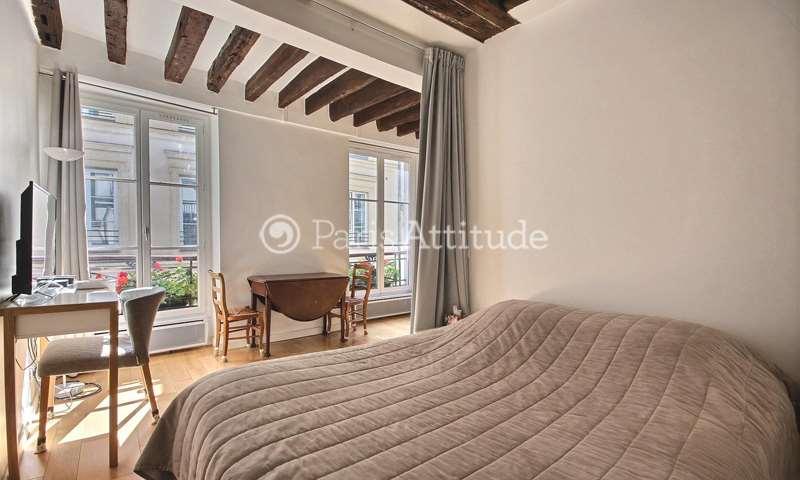 Aluguel Apartamento Studio 30m² rue Monsieur Le Prince, 6 Paris