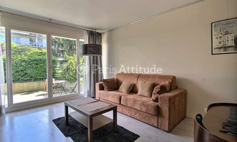Location Appartement Studio 32m² rue du ménil, 92600 Asnières-sur-Seine