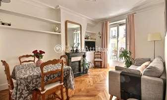 Rent Apartment 2 Bedrooms 50m² rue Lacharriere, 11 Paris