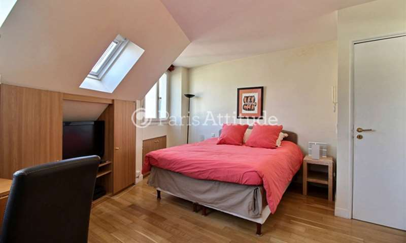 Location Appartement Studio 23m² rue d Odessa, 14 Paris
