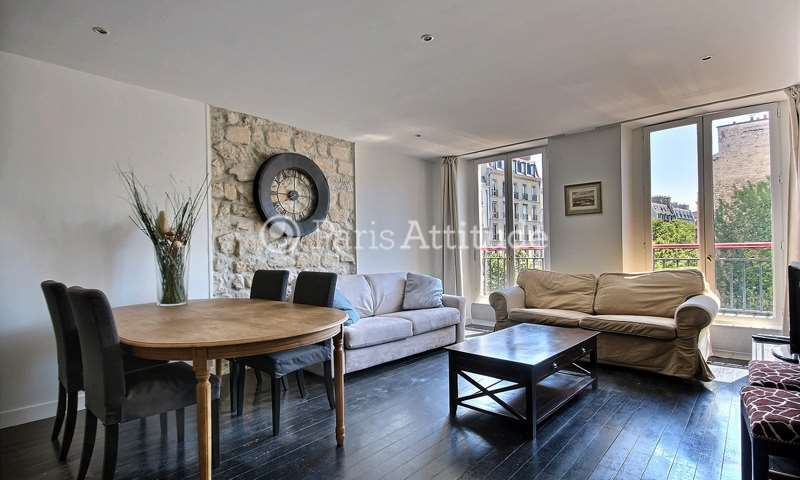 Location Appartement 1 Chambre 43m² rue Saint Dominique, 75007 Paris
