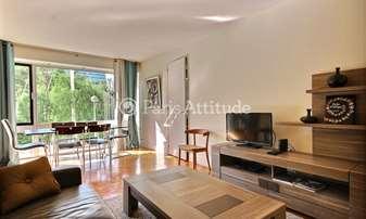 Location Appartement 2 Chambres 73m² rue du Commandant Rene Mouchotte, 14 Paris