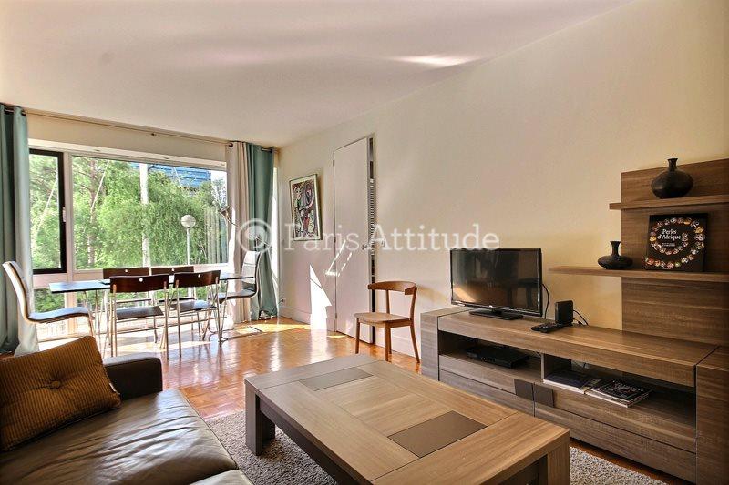 Aluguel Apartamento mobiliado 2 quartos 73m² rue du Commandant Rene Mouchotte, 75014 Paris