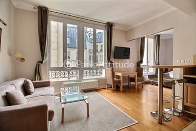 Apartment 13235