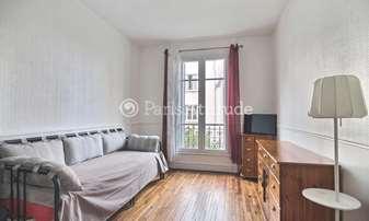 Aluguel Apartamento Quitinete 24m² rue Plisson, 94160 Saint Mandé