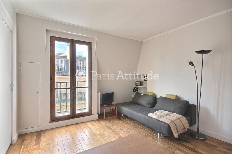Location Appartement 1 Chambre 30m² rue d Estrees, 75007 Paris