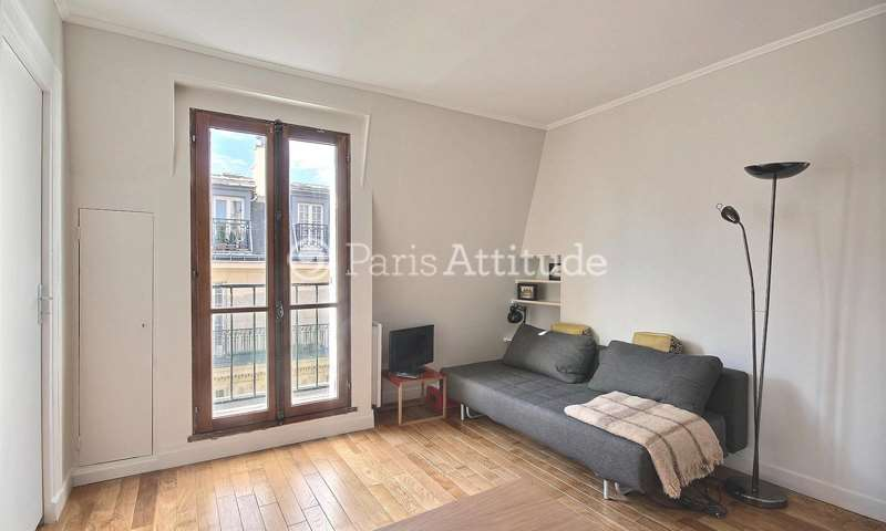 Rent Apartment 1 Bedroom 30m² rue d Estrees, 75007 Paris