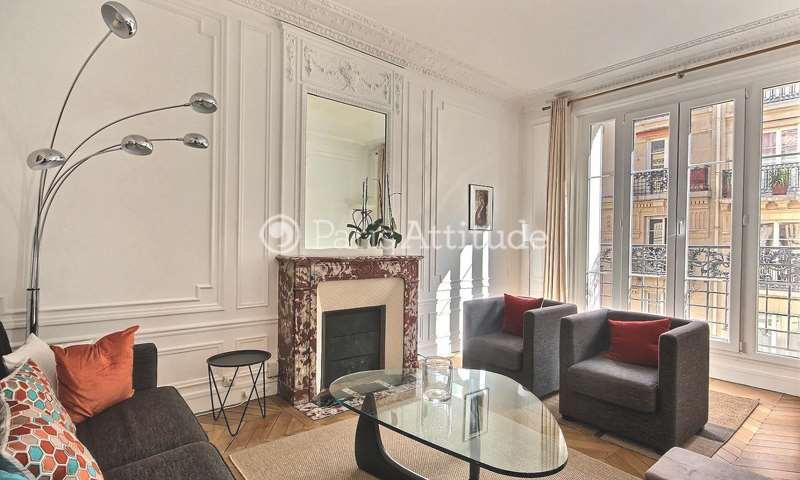 Aluguel Apartamento 1 quarto 66m² rue du General de Castelnau, 15 Paris