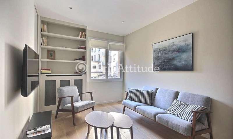 Location Appartement 1 Chambre 30m² rue des Fosses Saint Jacques, 75005 Paris