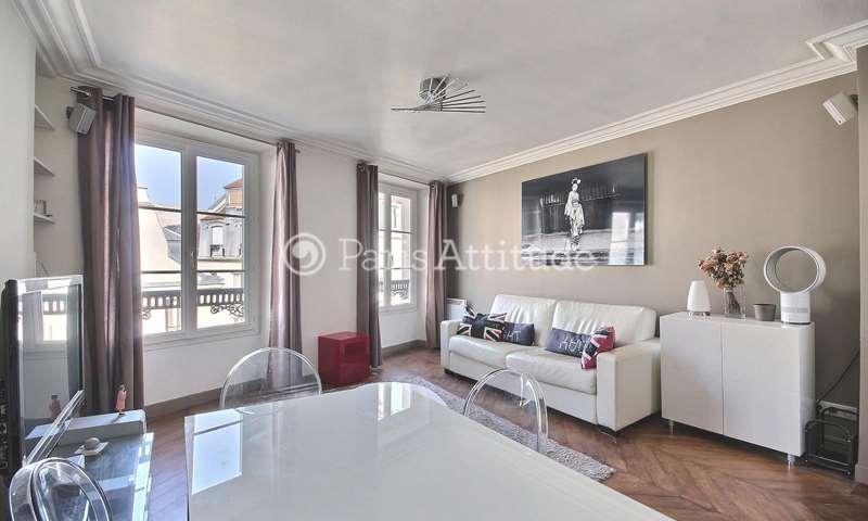 Aluguel Apartamento 1 quarto 50m² rue Montmartre, 75001 Paris