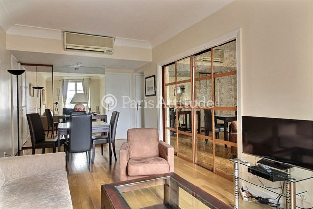 Rent Apartment 2 Bedroom 59m² rue d Odessa, 75014 Paris