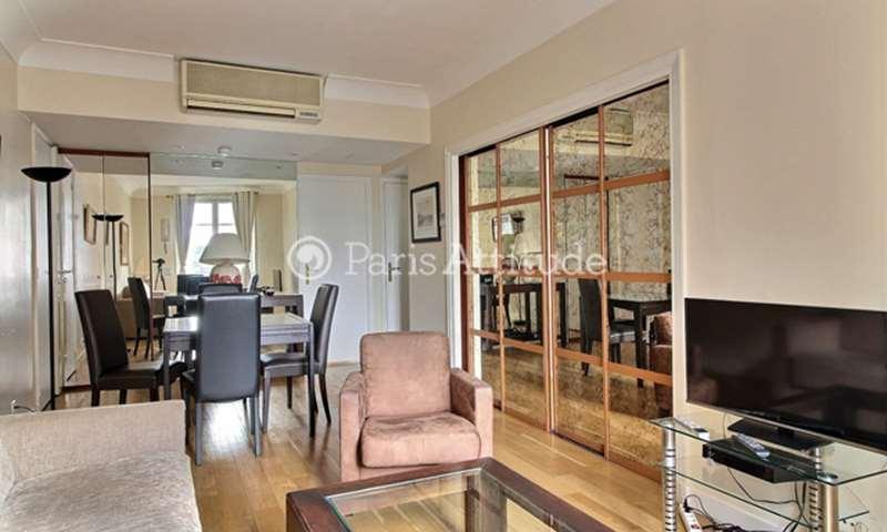 Rent Apartment 2 Bedrooms 59m² rue d Odessa, 14 Paris