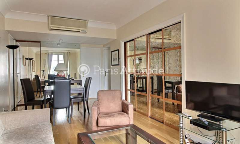 Rent Apartment 2 Bedrooms 59m² rue d Odessa, 75014 Paris