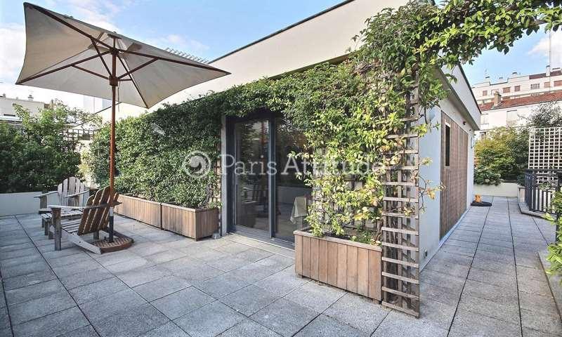 Rent Apartment 2 Bedrooms 88m² Rue Marcel Dassault, 92100 Boulogne Billancourt