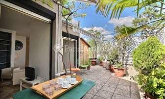 Rent Apartment 2 Bedrooms 69m² rue Brillat Savarin, 13 Paris