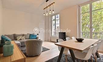 Aluguel Apartamento 2 quartos 57m² boulevard du château, 92200 Neuilly sur Seine