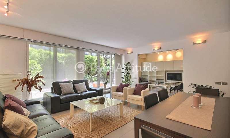 Aluguel Apartamento 3 quartos 134m² boulevard Suchet, 16 Paris