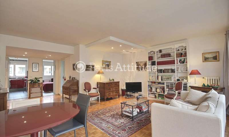 Location Appartement 1 Chambre 60m² rue Broca, 13 Paris