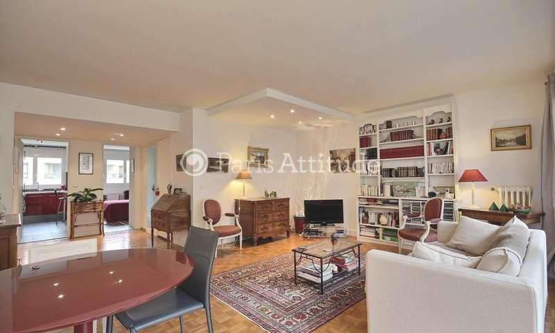 Rent Apartment 1 Bedroom 60m² rue Broca, 13 Paris