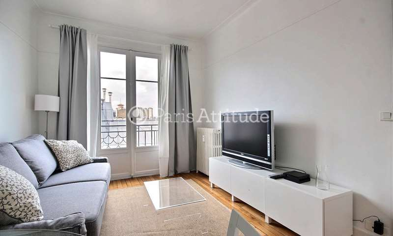 Location Appartement 1 Chambre 40m² rue des Fosses Saint Jacques, 75005 Paris