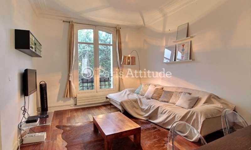 Location Appartement 2 Chambres 67m² rue Perronet, 92200 Neuilly sur Seine