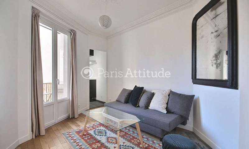 Aluguel Apartamento 1 quarto 30m² passage des Arts, 14 Paris