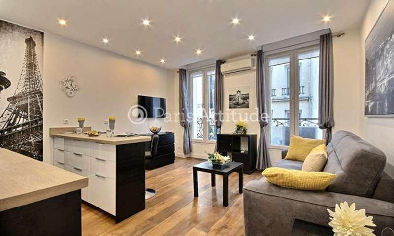 Aluguel Apartamento 1 quarto 40m² rue Poissonniere, 2 Paris