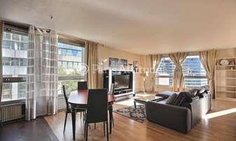 Rent Apartment 2 Bedrooms 90m² Place du Sud, 92800 Puteaux