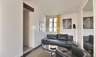 Rent Apartment 1 Bedroom 40m² rue de Lille, 7 Paris