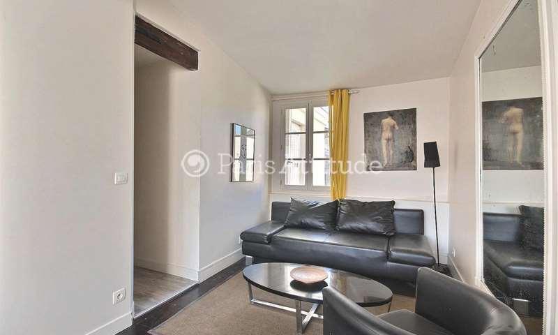 Aluguel Apartamento 1 quarto 40m² rue de Lille, 7 Paris