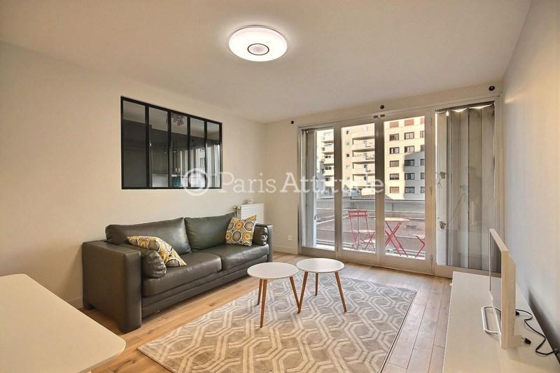 Location Appartement 1 Chambre 45m² avenue du General Michel Bizot, 75012 Paris