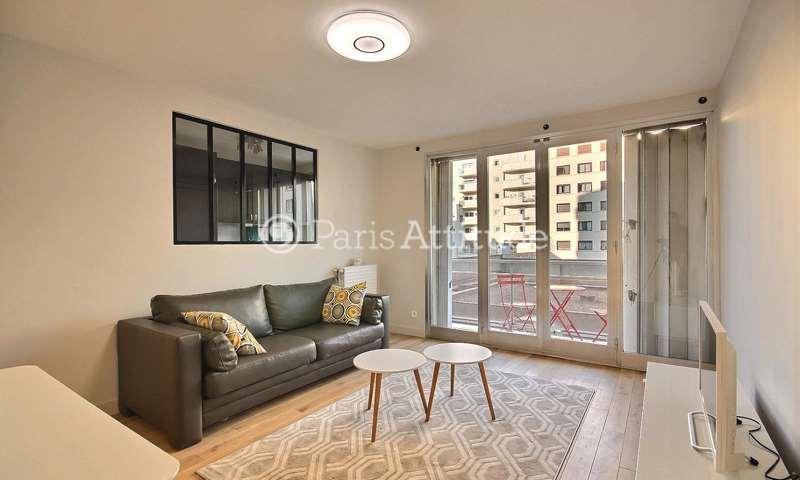 Location Appartement 1 Chambre 45m² avenue du General Michel Bizot, 12 Paris