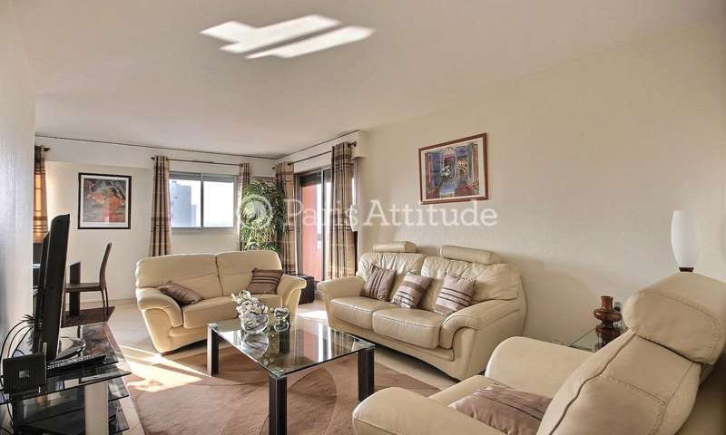 Rent Apartment 1 Bedroom 65m² avenue d Italie, 75013 Paris