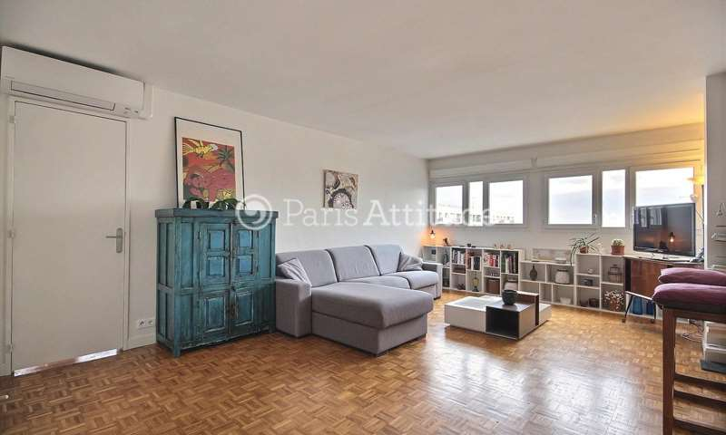 Rent Apartment 3 Bedroom 80m² rue erard, 75012 Paris