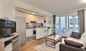 Rent Apartment 1 Bedroom 47m² rue Leon Frot, 11 Paris