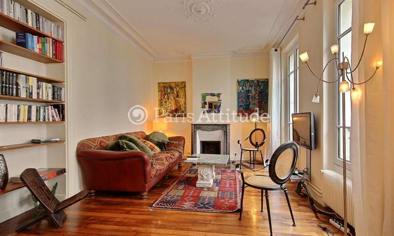 Rent Apartment 2 Bedrooms 75m² rue du Rendez Vous, 12 Paris