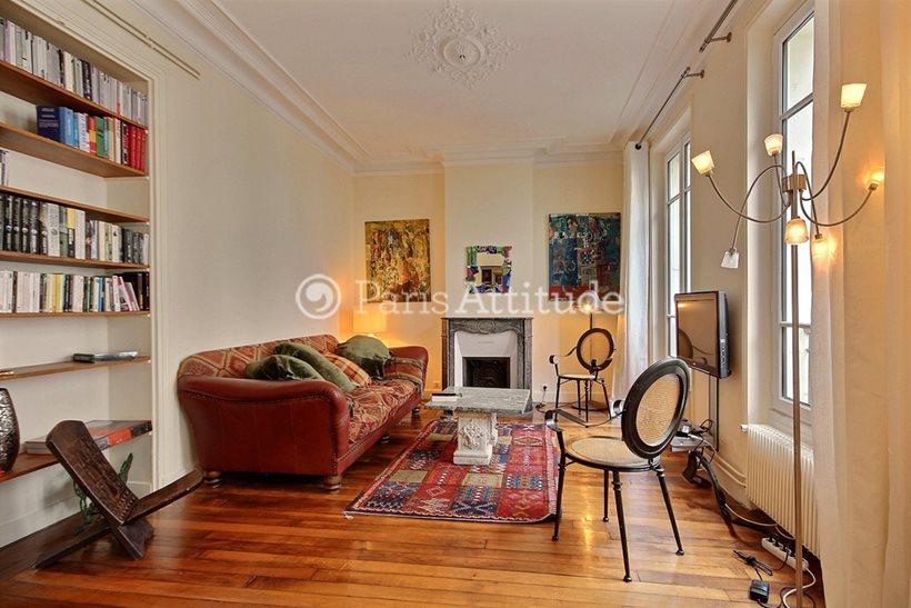 Louer Appartement meublé 2 Chambres 75m² rue du Rendez Vous, 75012 Paris