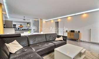 Rent Apartment 2 Bedrooms 70m² Rue Salvador Allende, 92000 Nanterre