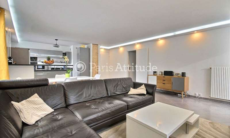 Rent Apartment 2 Bedroom 70m² Rue Salvador Allende, 92000 Nanterre