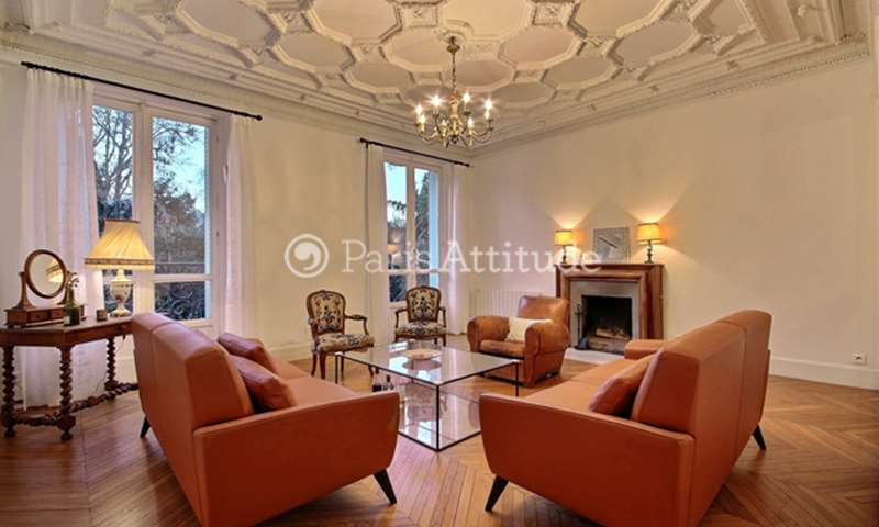 Rent Apartment 2 Bedrooms 106m² rue des Arenes, 5 Paris