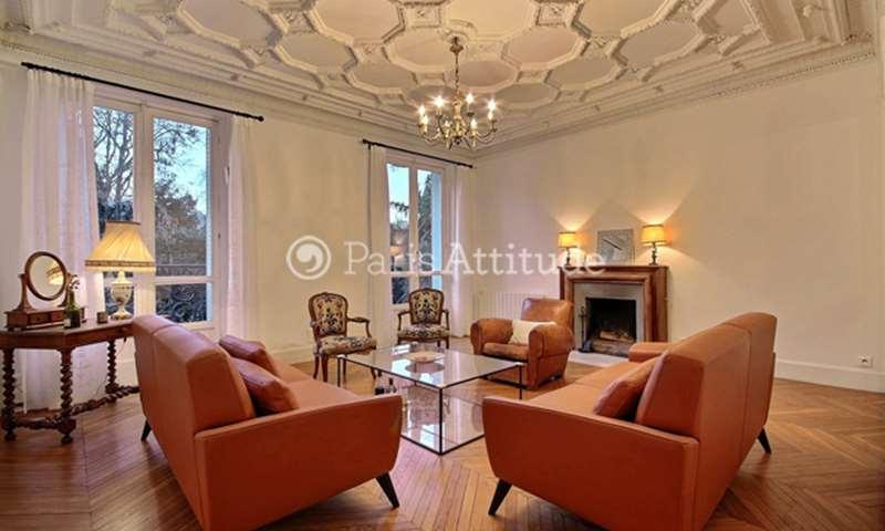 Rent Apartment 2 Bedrooms 106m² rue des Arenes, 75005 Paris