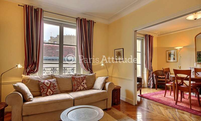 Rent Apartment 1 Bedroom 55m² rue des Feuillantines, 75005 Paris
